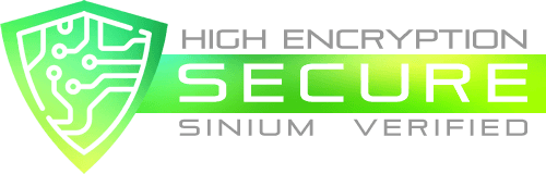 Sinium Verified SSL